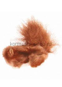 "Kong игрушка для собак ""Белка"" NQ2"
