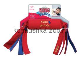 """Kong игрушка для собак """"Тугга-Вубба"""", очень большая WTXE"""
