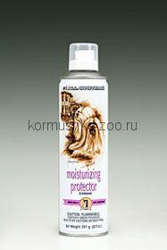 #1 All Systems - Moisturizing Coat Spray - Кондиционер-увлажнитель для кожи и шерсти