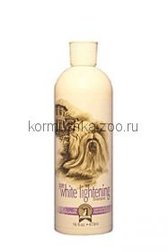 #1 All Systems - Pure White Lightening Shampoo - Осветляющий шампунь