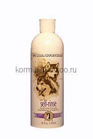 #1 All Systems - Self-Rinse Conditioning Shampoo & Coat Refresher - Шампунь-кондиционер без смывания
