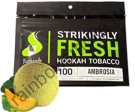 Fumari 100 гр - Ambrosia (Амброзия)