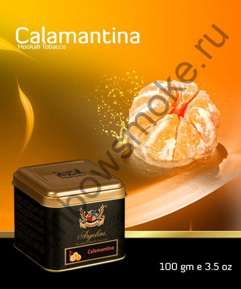 Argelini 50 гр - Calamantina (Каламантина)