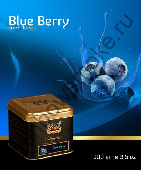 Argelini 50 гр - Blueberry (Черника)
