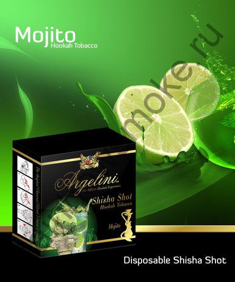 Argelini 50 гр - Mojito (Мохито)