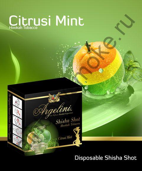 Argelini 50 гр - Citusi Mint (Цитрус с Мятой)