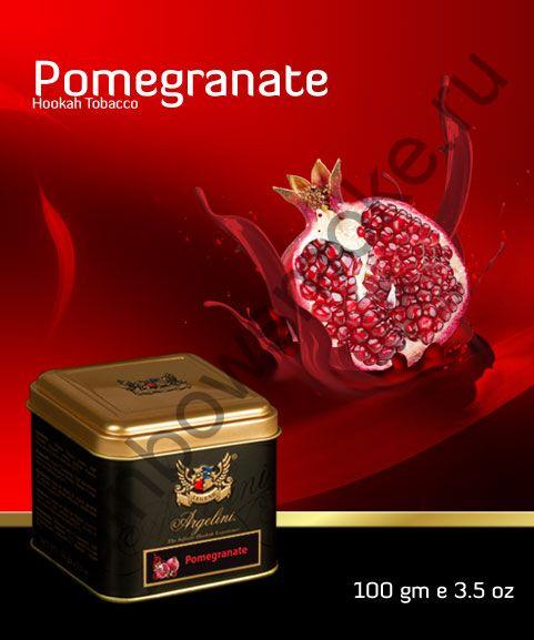 Argelini 100 гр - Pomegranate (Гранат)