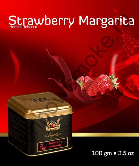 Argelini 100 гр - Strawberry Margarita (Клубничная Маргарита)