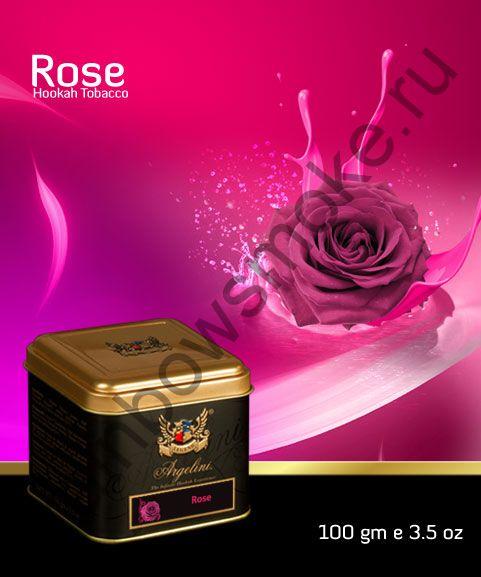 Argelini 100 гр - Rose (Роза)