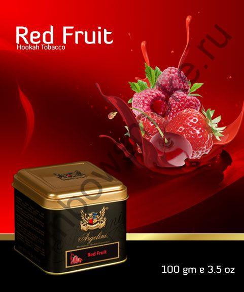 Argelini 100 гр - Red Fruit (Красный Фрукт)