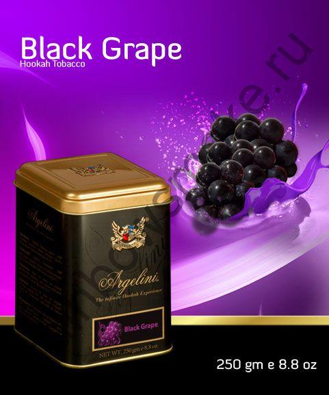 Argelini 250 гр - Black Grape (Черный Виноград)