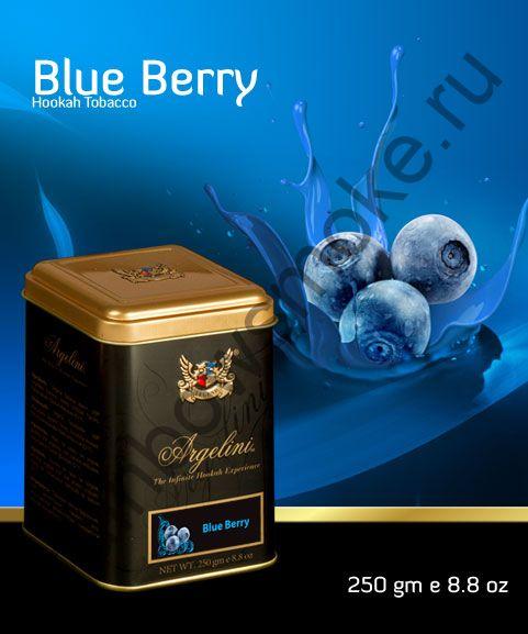 Argelini 250 гр - Blueberry (Черника)