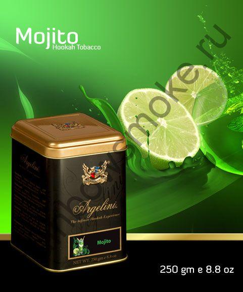 Argelini 250 гр - Mojito (Мохито)