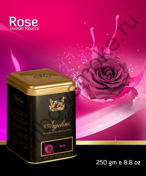 Argelini 250 гр - Rose (Роза)