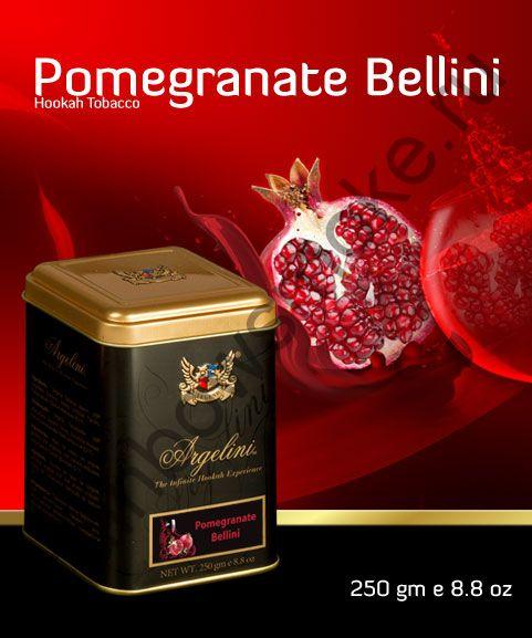Argelini 250 гр - Pomegranate Bellini (Гранатовый Беллини)