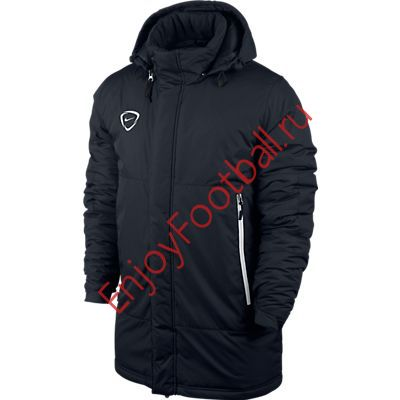 cb2f4584 Куртка утеплённая NIKE ACADEMY MFILL JKT 548172-010 купить в ...