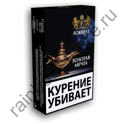 Al-Mawardi Forrest 50 гр - Golden Dream (Золотая Мечта)