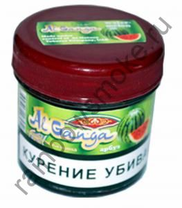 Al-Ganga 50 гр - Watermelon (Арбуз)