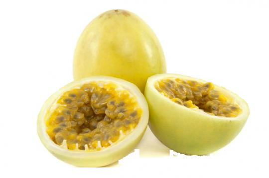 Маракуйя желтая
