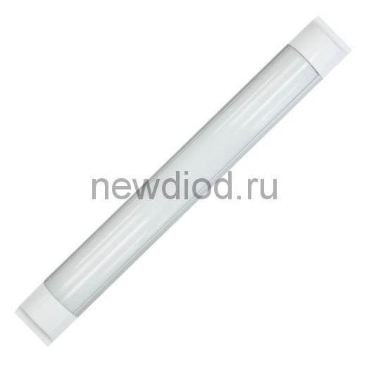 Светильник светодиодный SPO-108 36Вт 160-260В 6500К 2900Лм 1200мм IP40