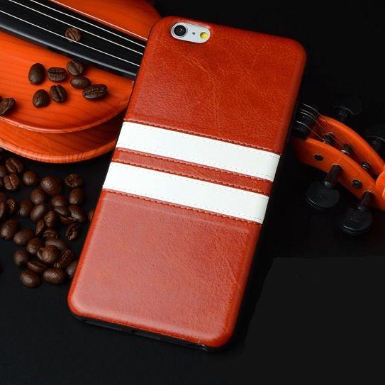 Чехол для Apple iPhone 6/6s Ретрокрасный