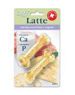 TiTBiT Косточка Latte с сыром mini 2 (40 г)