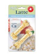 TiTBiT Косточка Latte с творогом mini 2 (40 г)