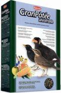 Padovan GranPatee Universelle Корм для насекомоядных птиц (1 кг)