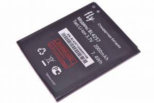 Аккумулятор Fly IQ451 Vista (BL4257) Оригинал