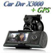 x3000 c двумя камерами + GPS