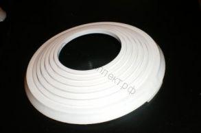 Платформа (закладная) для светильников конус универсальная 60-115