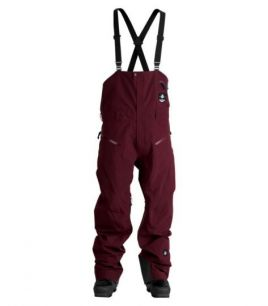 Sweet Protection Monkeywrench Pants Ron Red