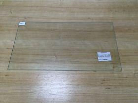 Полка х-ка Атлант, стекло без окантовки, над ящиком (280050306200)  49 см*26,3 см