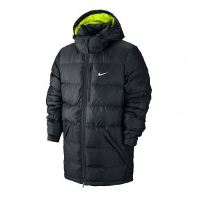 Пуховик NIKE DRAFT DOWN JACKET-HD 614683-010
