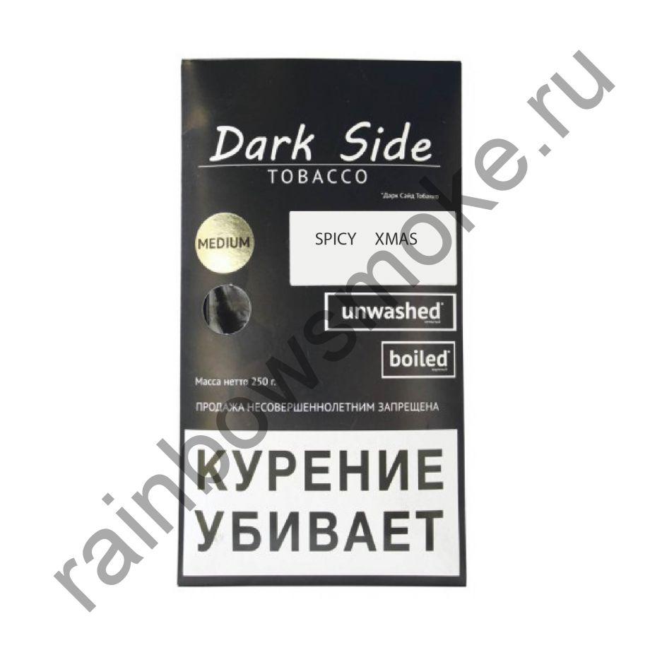 Dark Side Medium 250 гр - Spicy XMAS (Пряное Рождество)