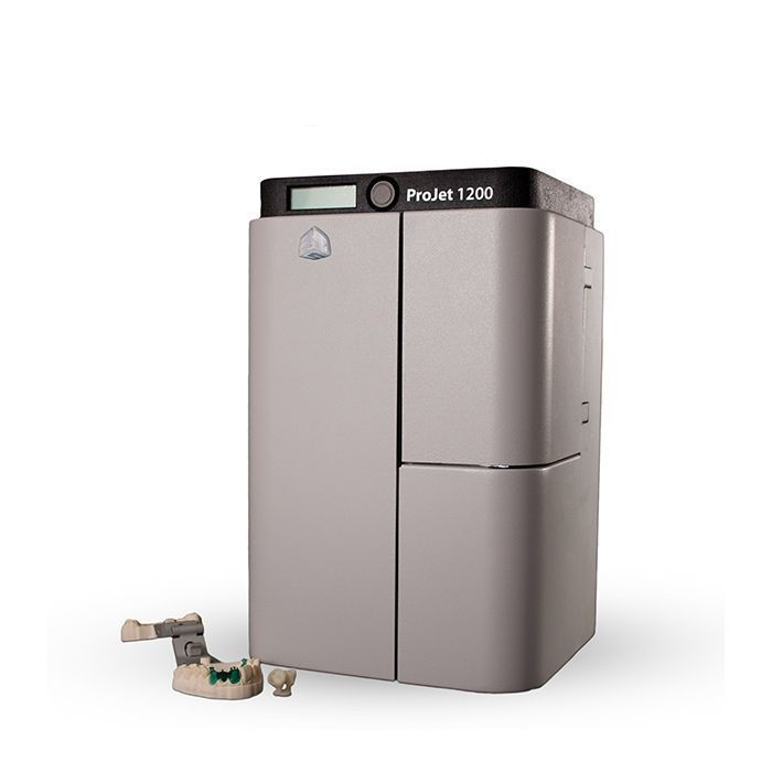 3D-принтер Projet 1200