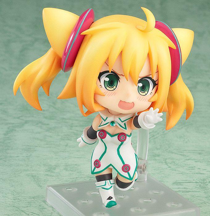 Nendoroid Hacka Doll