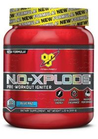 BSN N.O.-Xplode 3.0 30 порций (555 гр.)