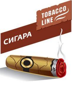 Е-жидкость 60мл. BestSmoking TobacoLine  - Сигара