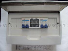 Симисторный регулятор мощности 10Квт 45А 220в