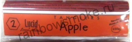 Tangiers Lucid 250 гр - Apple (Яблоко)