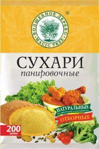 ВД Панировочные сухари 200 г