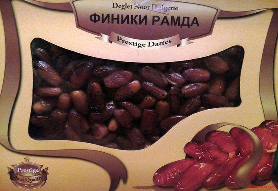 """Финики """"Рамда"""" уп-5кг"""