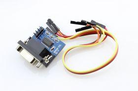 RS232 to TTL модуль (MAX3232)
