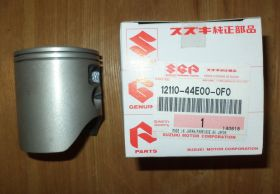 Поршень Suzuki RMX250S