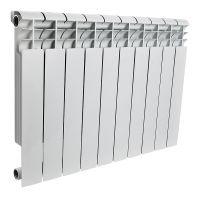 Алюминиевый радиатор Rommer Profi 500-80 купить в Екатеринбурге