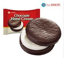 Корейский крем для рук Chocopie Hand Cream 35мл