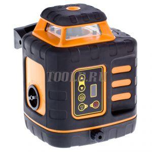 Geo-Fennel FL 210A - лазерный нивелир ротационный