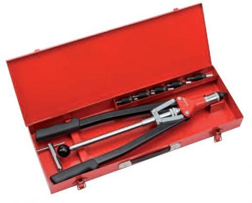 Ручной заклепочник  Sacto CNX 65 для резьбовых заклепок