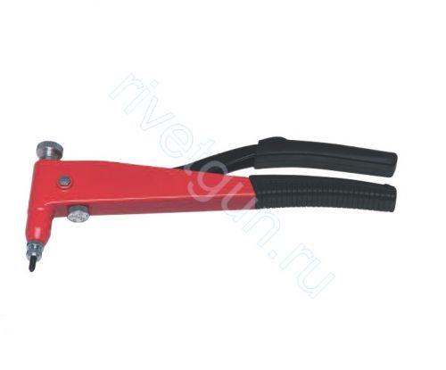 Ручной заклепочник для гаечных заклепок SACTO NX55